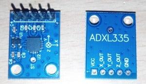 ADXL-335