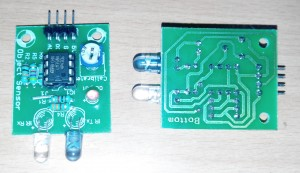 IRobject-sensor