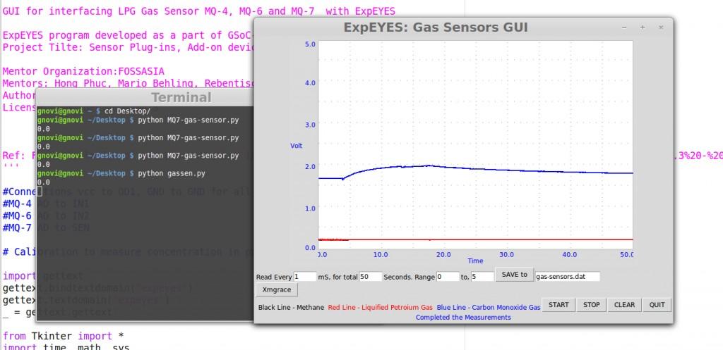 gassensor